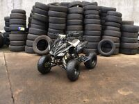 125cc Quad Bike (need gone text me an offer)