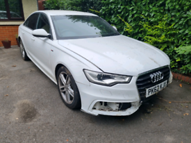 image for Audi A6, 2012, Diesel, Automatic, 87000 miles