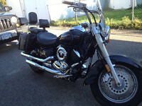 2000 Yamaha Vstar 1100 For Sale