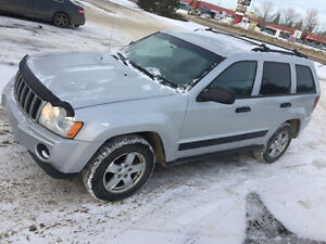 2005 Jeep Cherokee SUV, Crossover for sale or trade