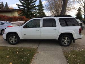2005 Chevrolet Trailblazer LS EXT 4WD 4 DR. SUV- REDUCED