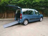 2013 Citroen Berlingo 1.6TD Multi Wheelchair Accessible Vehicle Disabled Vehicle