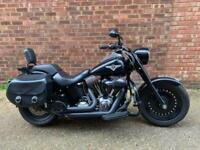 Harley-Davidson FLSTFB FAT BOY SPECIAL 1584CC