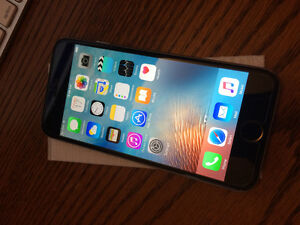 iPhone 6 64GB Rogers - 6/10 - 250$