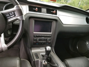 2010 Ford Mustang GT 5 Speed Manual