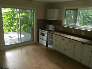 2 bedroom country setting available May/June  1st