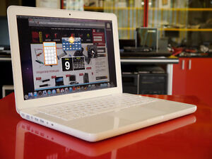 Apple MacBook A1181 & A1342 start from $200 in South Edm UNIWAY