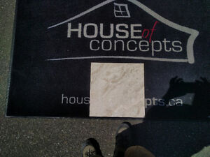Concept Flooring Blow Out Sale Clearance