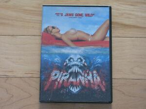 DVD d'horreur Québec City Québec image 1