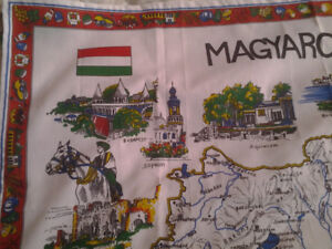 MAGYARORSZAG HUNGARY   GIFT TO YOUR HUNGARIAN FRIENDS