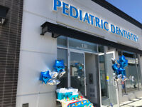 Dental Receptionist for Busy Pediatric Clinic Needed!