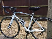 Merida Ride Alloy 94 2014 - Road Bike for sale