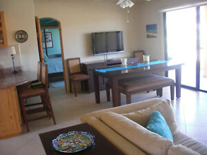 Large 3 Bdrm Condo Los Cabos Mx  Available  April 2017