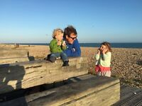 Au-pair required for a family in Arundel, West Sussex. 2 Fantastic Children!