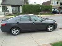 2008 Toyota Camry LE Berline