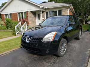 2009 Nissan Rogue SUV, Crossover FOR SALE
