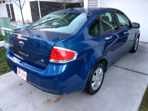 Ford Focus 2009 Model..... 2900 $ Price