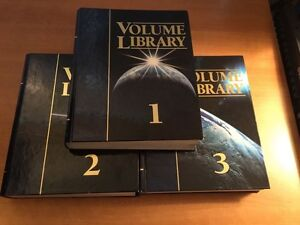 The Volume Library by Southwestern, 3 Volume-Set, Reduced Price