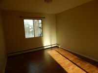 COZY 1 Bedroom Suite - INCL Heat & Water from JULY 1st