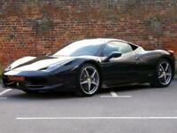 2013 Ferrari 458 Italia Auto - LHD - Just been reduced by £10k! Coupe Petrol Aut