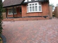 Wanted paving slabing labour