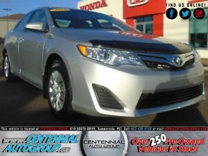 Toyota Camry LE | 2.5L | i4-Cyl | Bluetooth | Backup Camera 2013