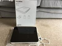 Induction Hob. Single, portable, brand new
