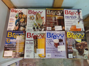 Magazines Brew Your Own (BYO)