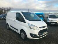 2014 Ford Transit Custom 2.2 TDCi 125ps Low Roof Trend Van PANEL VAN Diesel Manu