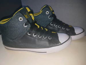 Allstar high top converse