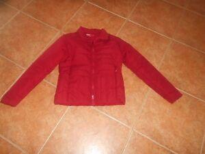 Manteau rouge de femme small automne West Island Greater Montréal image 1