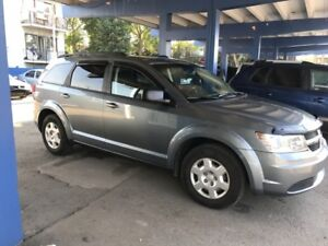 2010 Dodge Journey SE $90 BI-WEEKLY WOW!!!