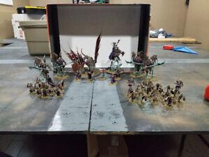 Warhammer Age of Sigmar Death Army