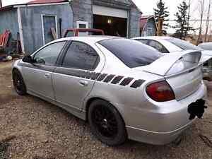 2004 srt-4 for sale $5000