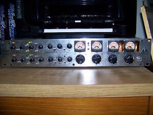 Behringer Tube Composer compressor/limiter