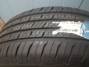 4 brand new 255/60/19 all season tires