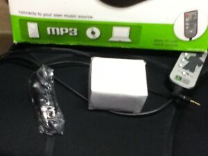 MP3 cushion massager with speakers Kingston Kingston Area image 2