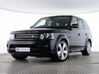 2012 Land Rover Range Rover Sport 3.0 SD V6 HSE Station Wagon 4x4 5dr