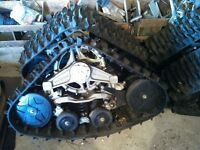 Mattrax ATV Tracks for sale!