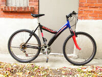MINELLI MOUNTAIN BIKE IN MINT CONDITION