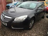Vauxhall/Opel Insignia 1.8i 16v VVT Exclusive FINANCE AVAILABLE