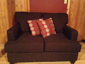 New Couch/Loveseat