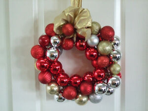 Handmade Christmas Wreaths Campbell River Comox Valley Area image 3