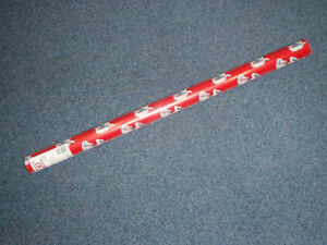 CHRISTMAS WRAPPING PAPER / Noël