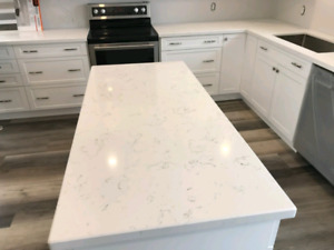 Granite and Quartz Counters in 3 Days!! Call today !
