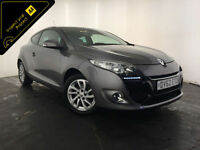 2012 62 RENAULT MEGANE DYNAMIQUE TOMTOM DCI DIESEL FINANCE PX WELCOME