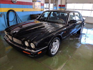 1997 Jaguar XJR Supercharged