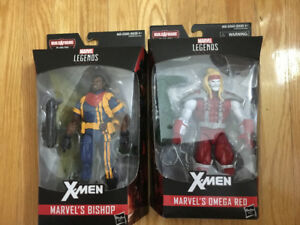 Marvel Legends Complete New in Box