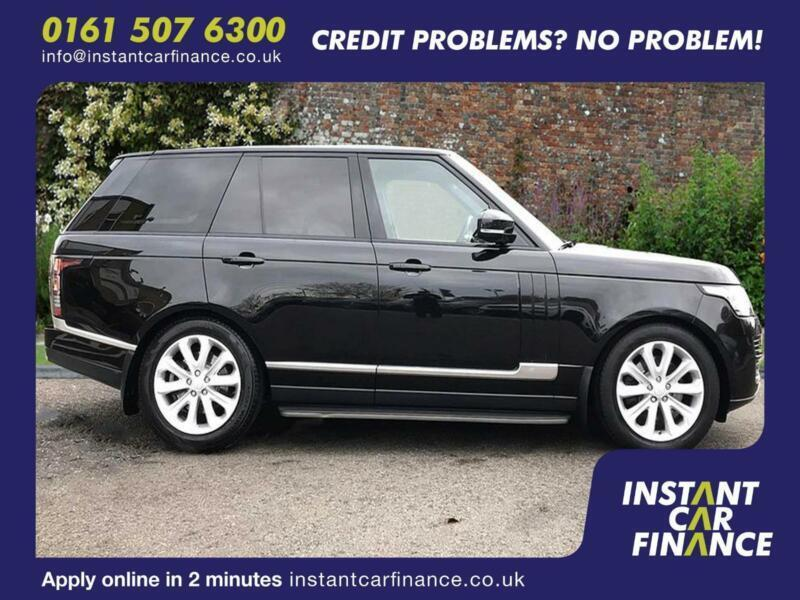 Land Rover Range Rover 3 0TD V6 ( 258bhp ) 4X4 ( s/s ) Auto 2015MY Vogue |  in Manchester City Centre, Manchester | Gumtree