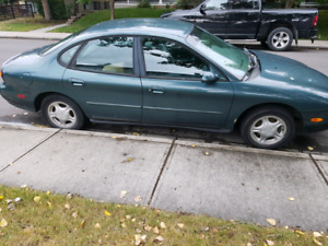 1997 Ford Taurus GL - excellent condition!!